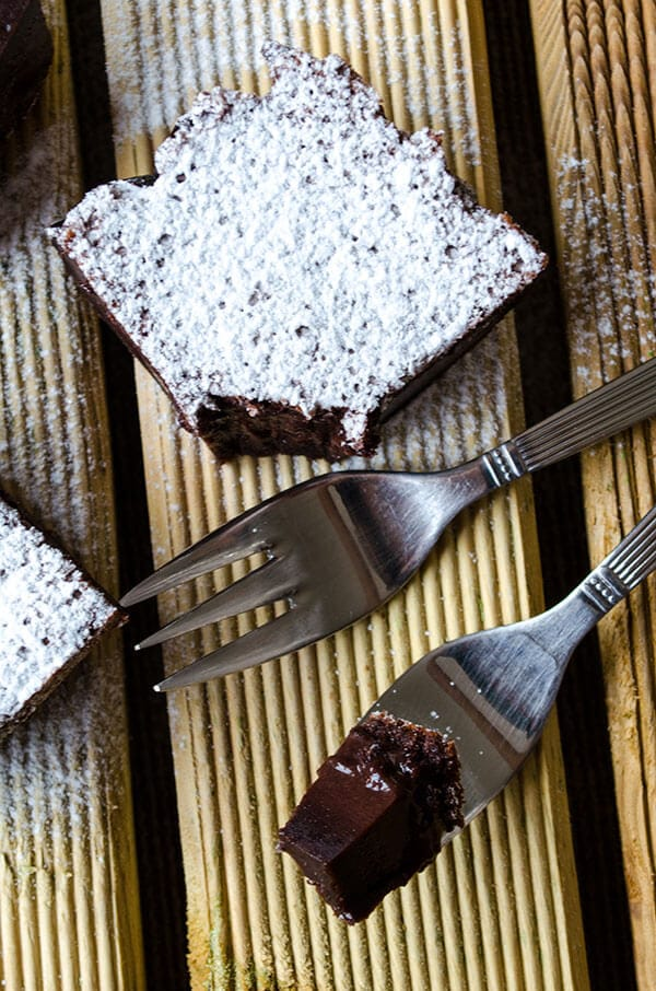 giverecipe.com巧克力魔法乳蛋饼| | # # #奶油巧克力蛋糕#甜点