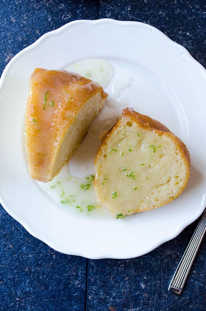 石灰盘蛋糕giverecipe.com | | #石灰